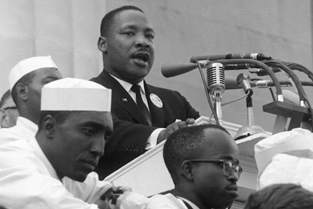an analysis of the protests by martin luther king junior The fbi prepared a secret 20-page analysis of civil rights leader martin luther king jr a month before he was assassinated.