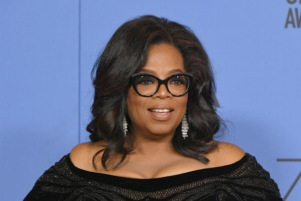 ba76071ec Oprah Winfrey Sued by Pastor Over  Greenleaf  TV Series