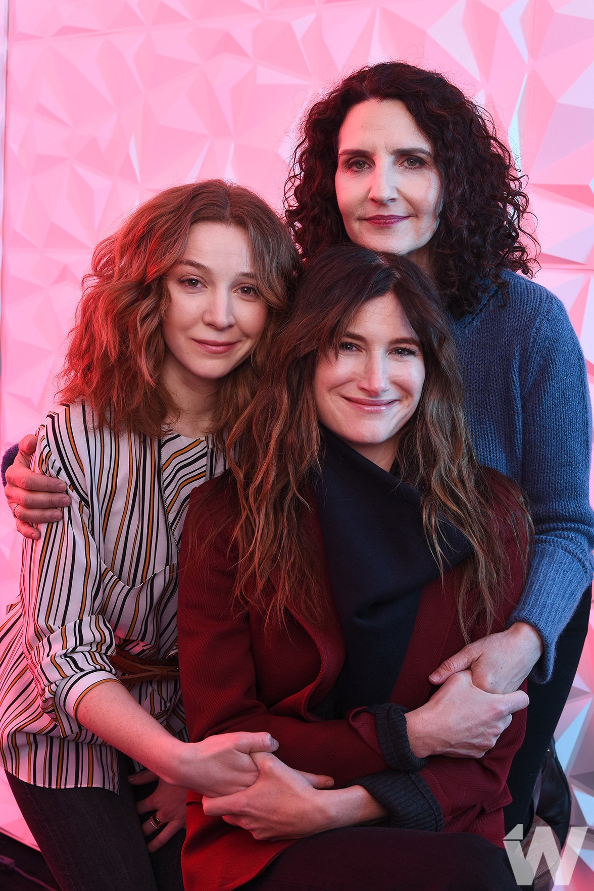 Private Life Kayli Carter, Kathryn Hahn, and Tamara Jenkins