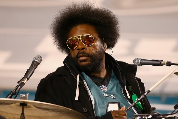 Questlove Calls the Racial Discrimination Lawsuit Against Him 'Ridiculous'