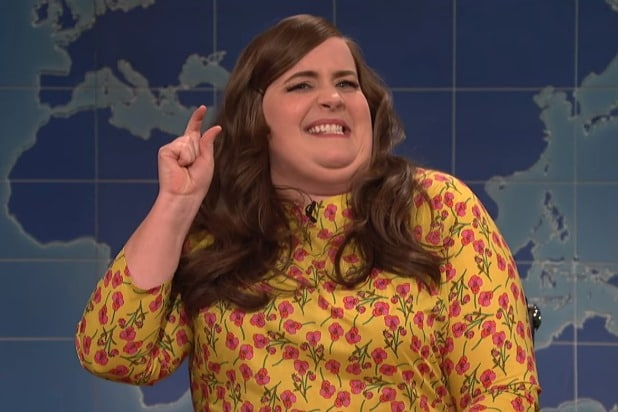 snl saturday night live aidy bryant weekend update mark wahlberg