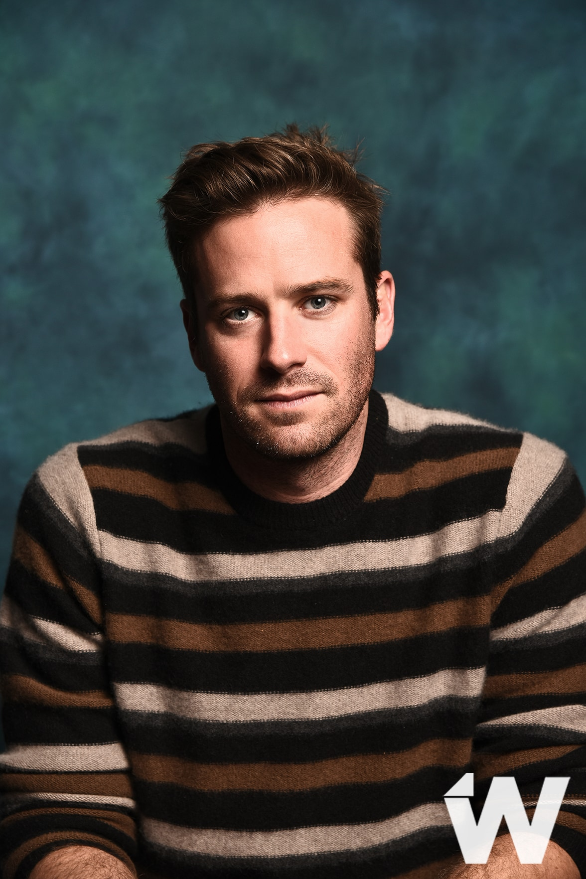 Armie Hammer, Call me by your Name