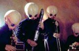 star wars pencil music cantina theme band