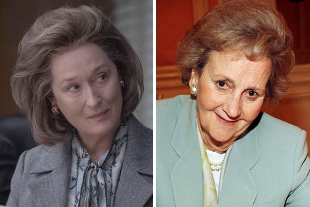 meryl streep the post katharine graham