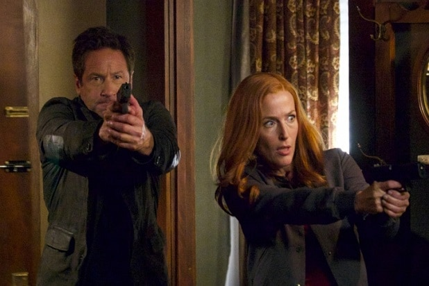 the x-files season 11 this twitter reactions