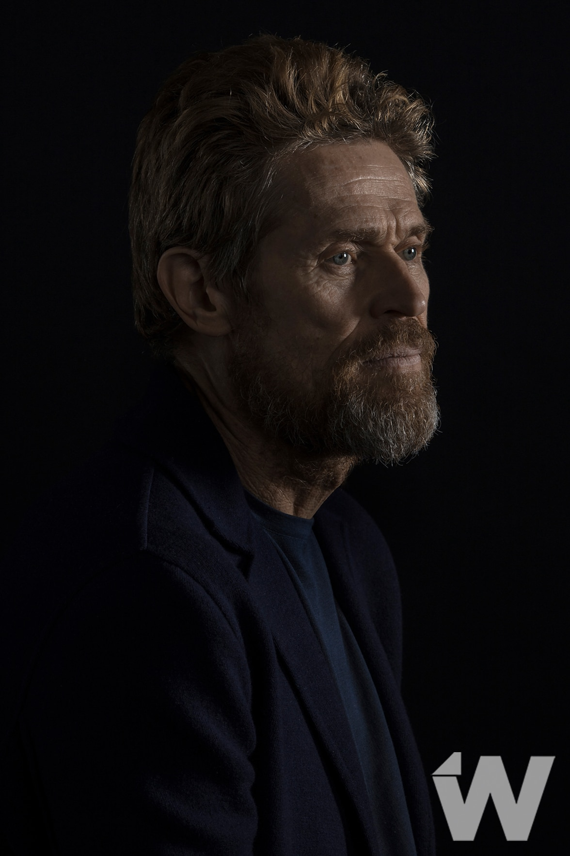 Willem Dafoe, The Florida Project