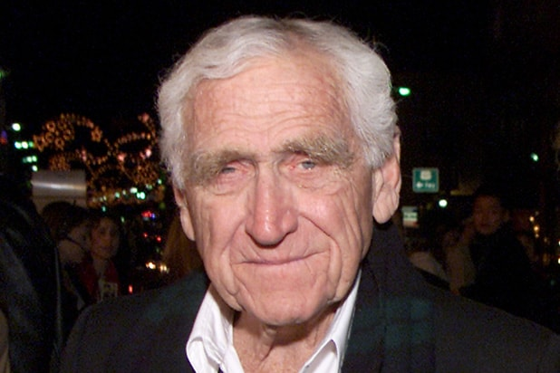 james whitmore egot