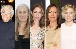 female director oscar