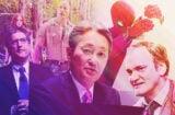 Sony Entertainment Acquisition Sale