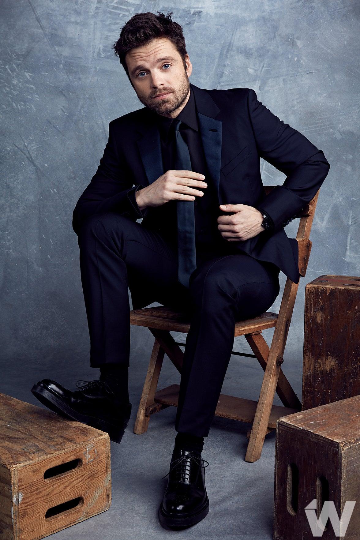 Sebastian Stan I TOnya