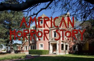 American Horror Story Season 1 Murder House