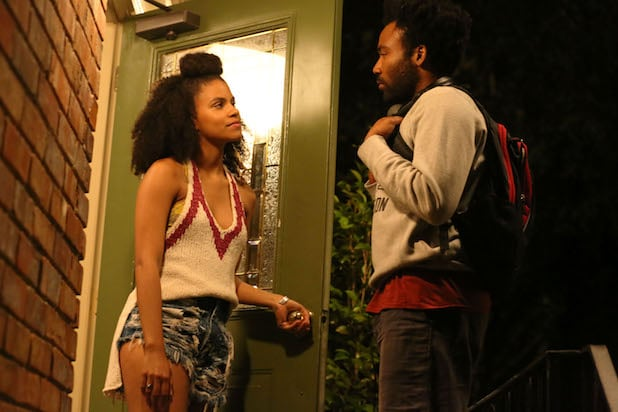 Atlanta Season 1 Donald Glover