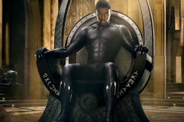 Black Panther Average movie ticket price