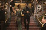Black Panther Lupita Nyong'o Chadwick Boseman