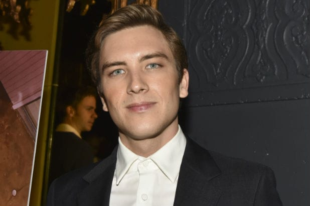 Cody Fern House of Cards