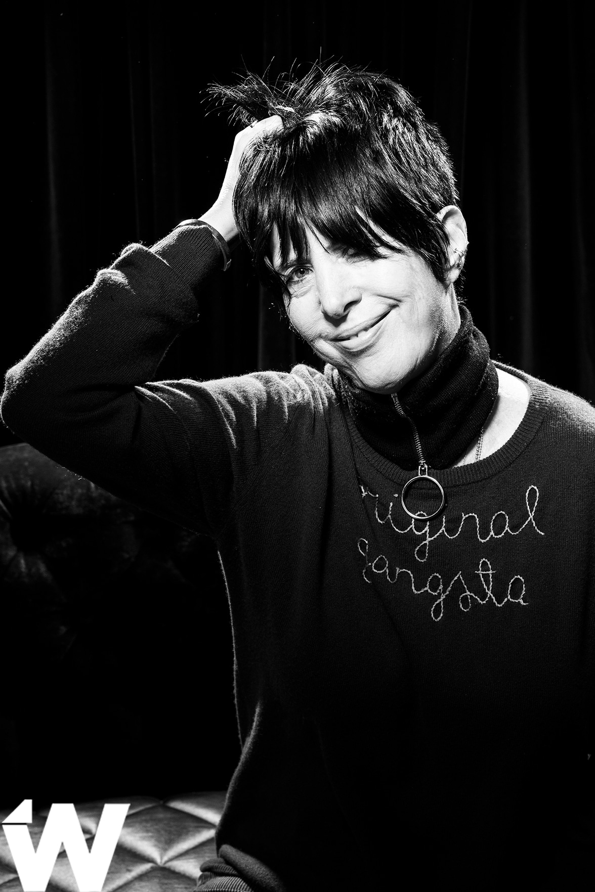 Diane Warren, Marshall