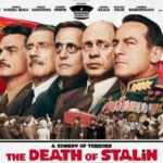 Jeffrey Tambor Disappeared From Stalin Movie Poster
