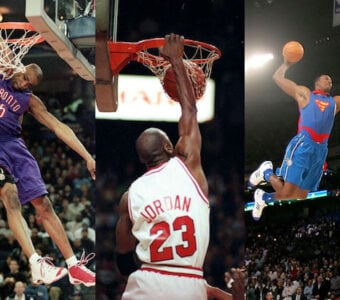 NBA All-Star Dunk Contest