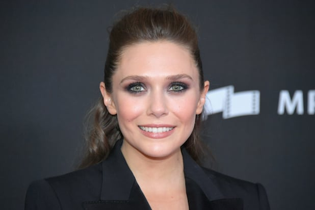 Elizabeth Olsen's new dramaedy to stream on Facebook Watch