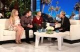 Ellen DeGeneres Parkland shooting survivors