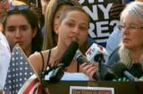 Emma Gonzalez Parkland Shooting Survivor