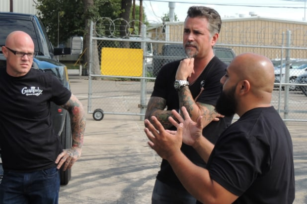 Fast N' Loud' to Return Next Month on Discovery (Exclusive)