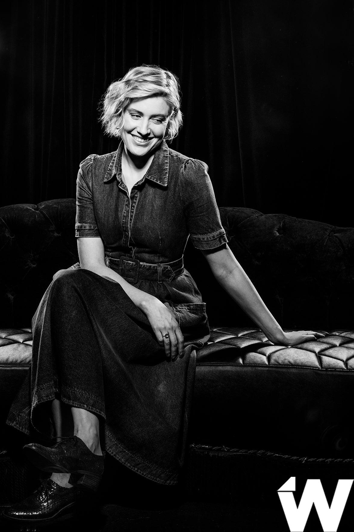 Greta Gerwig, Ladybird