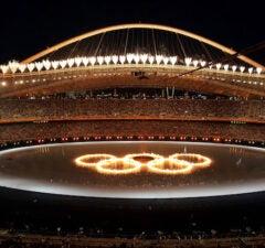 Athens 2004 Olympics Opening Ceremony