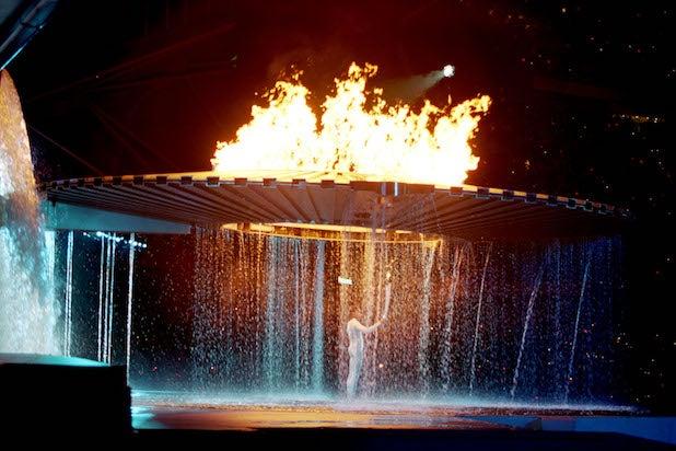 Cathy Freeman 2000 Olympics
