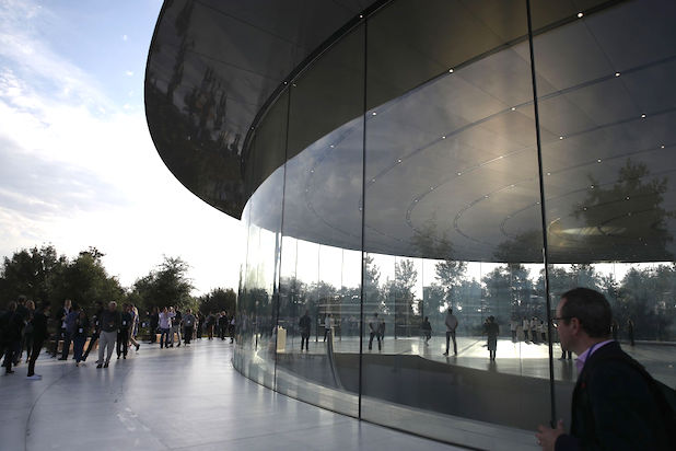 Apple Park Cupertino
