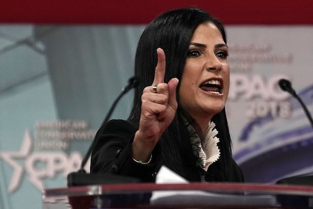 nra spokesperson dana loesch 2010 fired by a jew tweet resurfaces