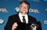 Guillermo del Toro DGA