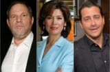 Harvey Weinstein Maria Contreras David Glasser