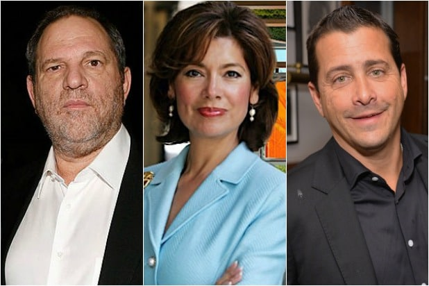 NY state files lawsuit against Weinstein and Co
