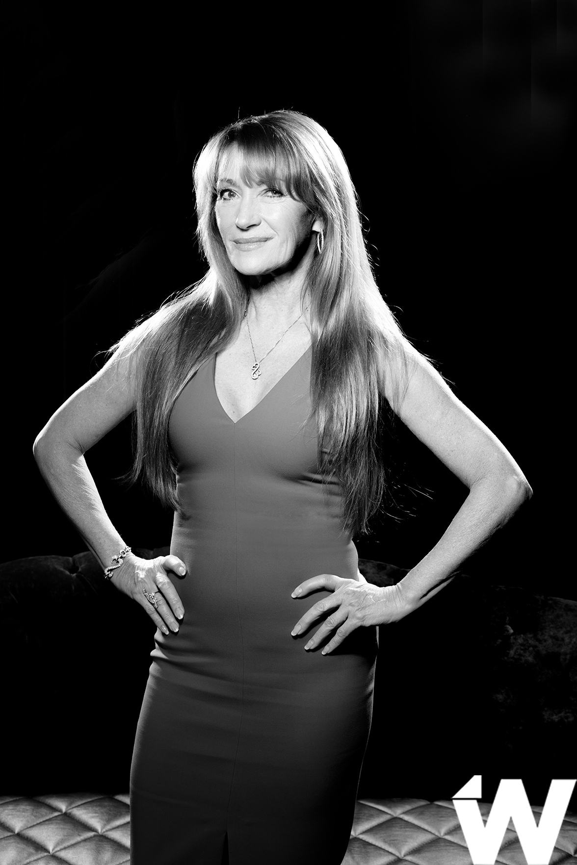 Jane Seymour, actress