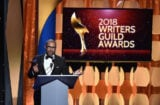 Jordan Peele Writers Guild Awards