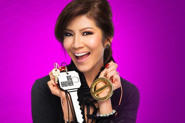 Julie Chen - 'Big Brother'