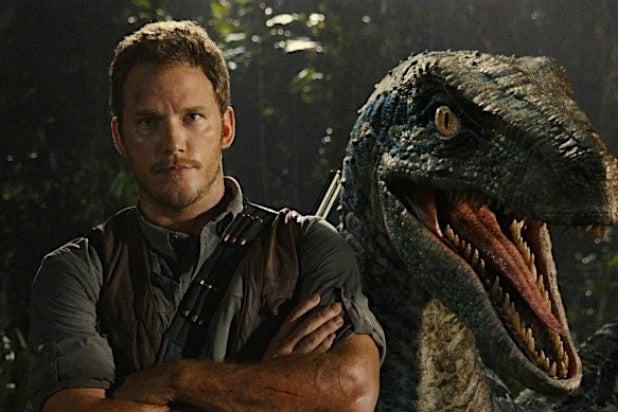 Jurassic World: Fallen Kingdom' Stomps Into Super Bowl With