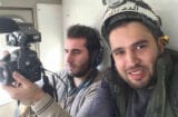 Kareem Abeed Last Men in Aleppo