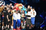 Kevin Hart NBA All Star