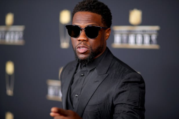 Kevin Hart NFL Honors