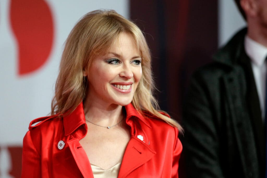 Kylie Minogue To Headline 29th Annual White Party Palm Springs