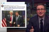 'Last Week Tonight'