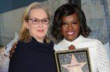 Meryl Streep Viola Davis