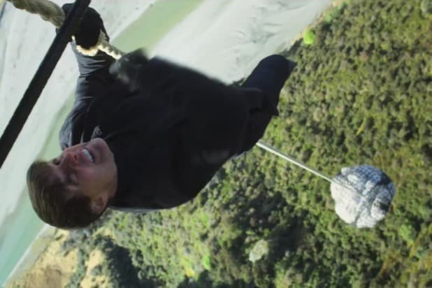 Mission Impossible Fallout Cast Thought Tom Cruise Killed