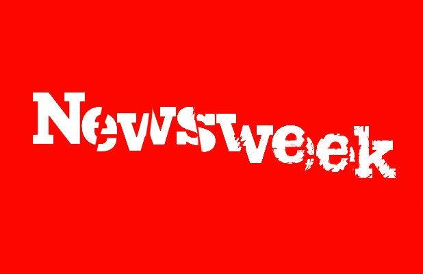 Newsweek chaos