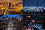 Olympics Opening Ceremonies