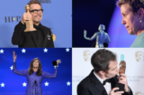 Oscars acting contenders