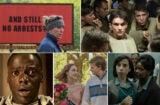 Oscar contenders