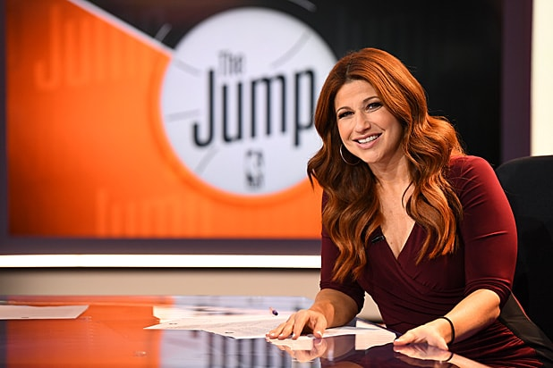 NBA All-Star Celebrity Game Coaches Rachel Nichols, Katie Nolan Share Strategies, Trash Talk